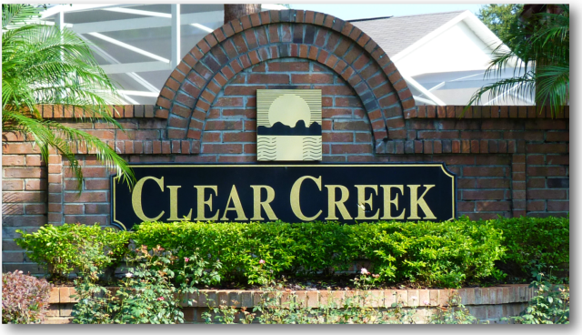 Search Clear Creek Properties - Frontline Florida Realty Inc.