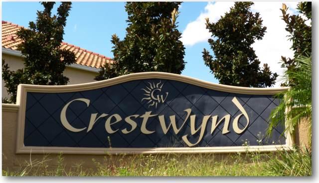 Search Crestwynd Bay Properties Frontline Florida Realty